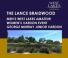 LANCE BRAIDWOOD VARDON 2021