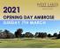 WLGC OPENING DAY 2021